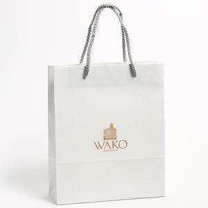 wako 紙袋